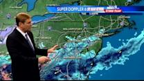 Storm could deliver sloppy weather on Susquehanna Valley