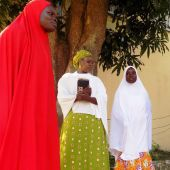 Women, children 'tainted' by Boko Haram become Nigeria outcasts