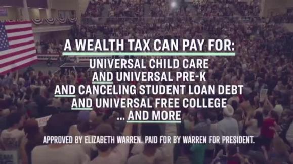 Exclusive: Economist who backed Warren healthcare plan has ...