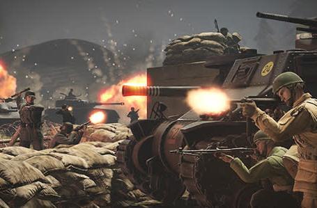 Heroes & Generals patch is the biggest content update since open beta