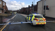 Two women in their 20s injured after being stabbed in Greater Manchester