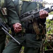 Colombia's FARC rebels face tricky return under peace deal