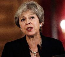 Iran adhering to nuclear deal: British PM