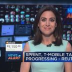 T-Mobile, Sprint deal talks could be completed as early a...