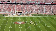 49ers hope partnership with software giant will help sell more $10 beers and improve game day for fans