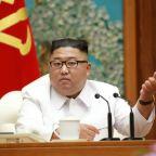 China gave COVID-19 vaccine candidate to North Korea's Kim: U.S. analyst