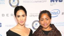 Who will walk Meghan Markle down the aisle? The internet hopes it's her mom.