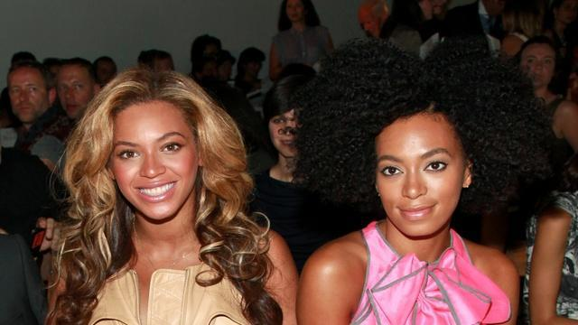 Most Stylish Sister Acts of 2011! Mary-Kate and Ashley Olsen, Beyonce, Pippa Middleton