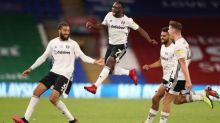 Onomah and Kebano show class as Fulham take control of Cardiff tie