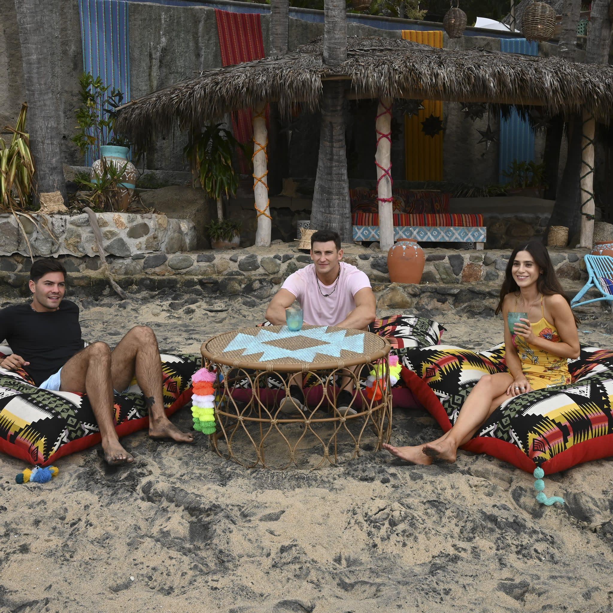 where is bachelor in paradise filmed