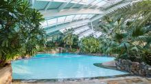 Boy dies after falling ill at Center Parcs swimming pool