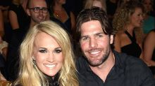Don't Bet on Carrie Underwood in Your Celebrity Divorce Pool