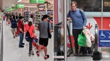 The items people are not panic buying amid virus pandemic