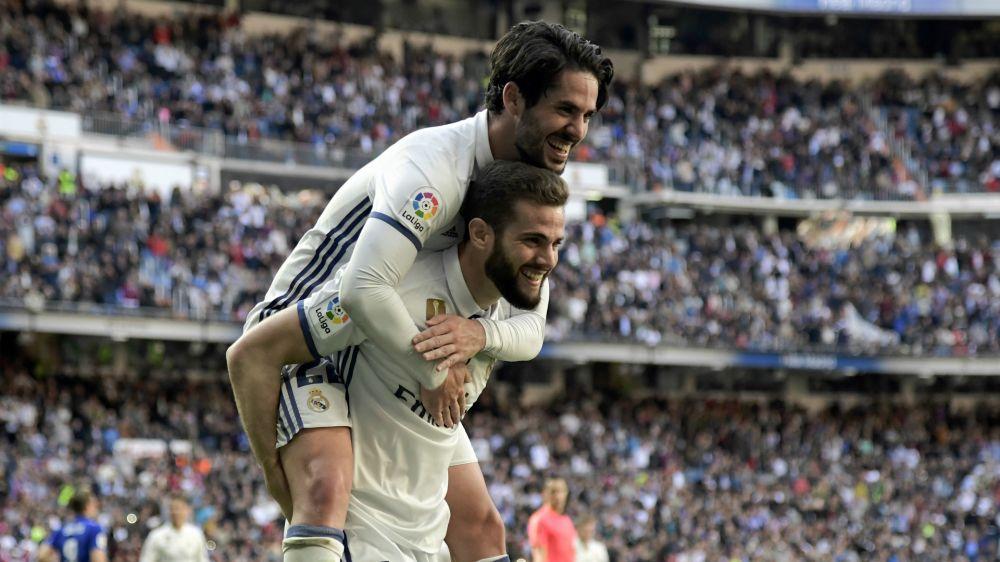 Le Real Madrid va gagner la Liga selon les pronostiqueurs