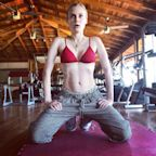 Diane Kruger Shows Off Toned Abs Months After Giving Birth: 'I Didn't Think it Was Possible'