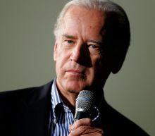 Joe Biden announces White House run - then says he didn't mean it