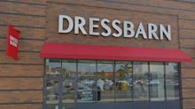 Dressbarn closing stores, but e-commerce site will live on