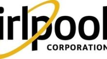 Whirlpool Corporation Announces Final Results Of Modified Dutch Auction Tender Offer