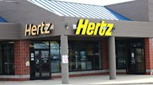 Bankruptcy Makes Trading Hertz Stock a Pure Gamble