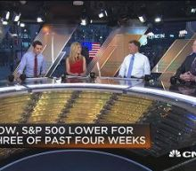 Dow futures rise after US-China trade war is placed 'on h...