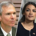 AOC endorses progressive democrat over sitting moderate Democrat