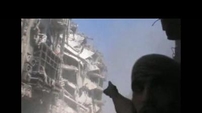 Activist video said to show Syrian government  ...