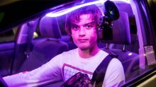 'Spree' exclusive clip: Stranger Things' Joe Keery is a dangerous social media wannabe