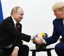 Russia is killing US soldiers. Trump's response is a shameful dereliction of duty