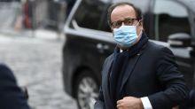 """Sophie Pétronin: Hollande salue sa libération mais appelle à la """"vigilance"""""""