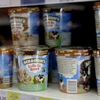 How Ben & Jerry's nixed West Bank sales while being part of giant conglomerate Unilever