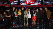 'The Voice' Live Playoffs Go to 11