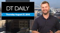 DT Daily: No women on Ashley Madison