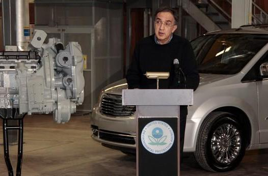 Chrysler announces battery-free hydraulic hybrid tech, compresses gas to make power