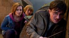 """""""Harry Potter y el Niño Maldito"""" podría ser película"""
