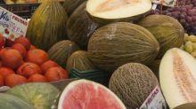 Por qué no es seguro comprar la fruta cortada