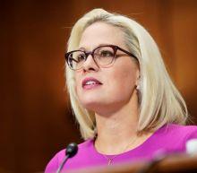 Sinema Comes Out against $3.5 Trillion Partisan Spending Plan
