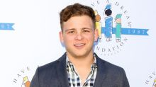 Jonathan Lipnicki, Bullied After 'Jerry Maguire,' Details Battle With Anxiety and Depression