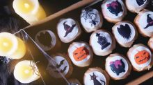 9 best cakes and biscuits for Halloween 2018
