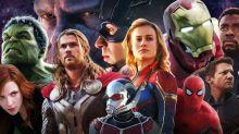 Marvel continua: o que já sabemos sobre novos filmes