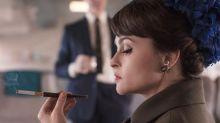 Season three of 'The Crown' will recreate Princess Margaret's affair with Roddy Llewelyn