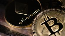 Bitcoin, ethereum rise as cryptos recover after sell-off
