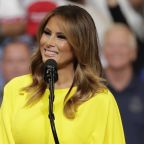 First lady Melania Trump announces plans to expand her Be Best campaign: 'Is she for real?'