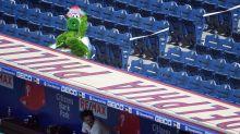 Report: Phillies vs. Yankees postponed after Marlins' COVID-19 outbreak