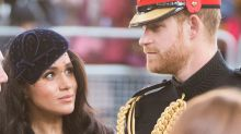 Palace confirms Harry and Meghan to ditch royal Christmas