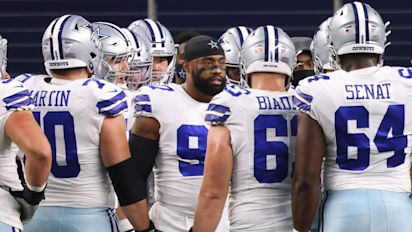 Cowboys are a collective failure in ugly loss