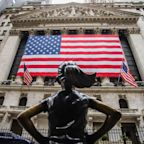NYSE Floor Reopens After Historic Shutdown