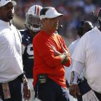 Tennessee employed Kevin Steele for 51 days after signing him to a $900K contract