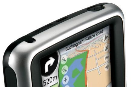 Mio busts out C250 portable GPS unit on the cheap
