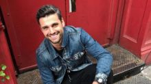 Peter Kraus of 'Bachelorette' thinks dating apps are 'atrocious'