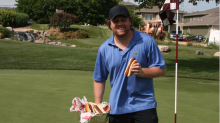 Steve Simmons thinks Phil Kessel is petty for Stanley Cup hot dog photo